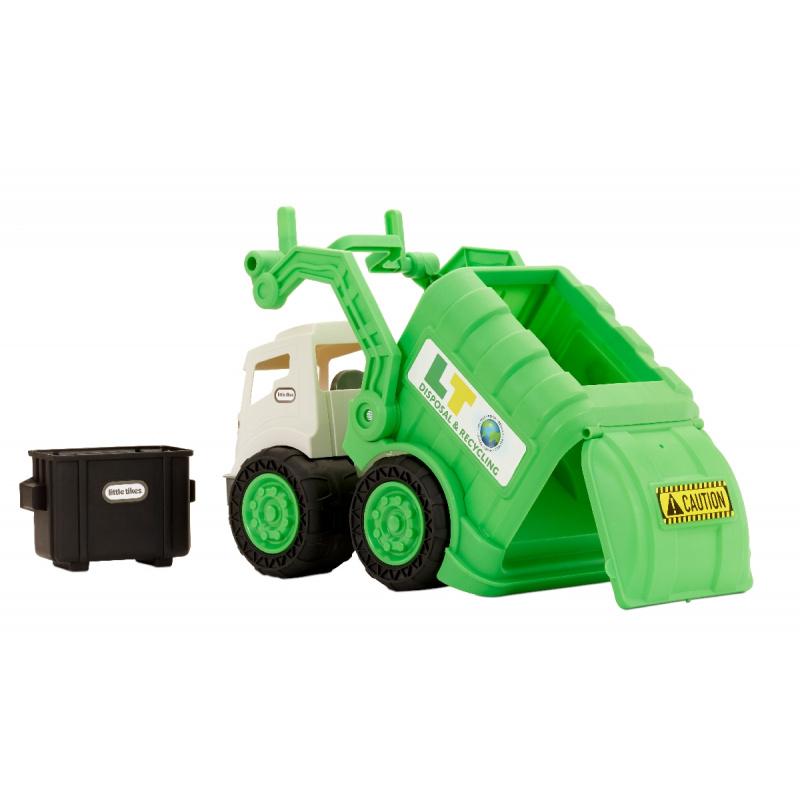 Little Tikes Dirt Digger Popelářský vůz