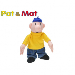 Pluszowy Pat 18 cm