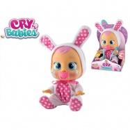 Cry Babies Coney 30cm miminko ronící slzy na baterie se zvukem 18m+ v krabičce