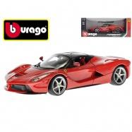 Bburago 1:18 Ferrari Race & Play LaFerrari v krabičce