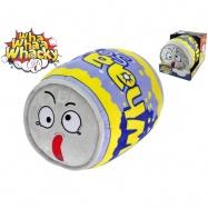 Wha Whaa Whacky Soda 24cm plyšová na baterie se zvukem 0m+ v krabičce