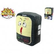 Wha Whaa Whacky Telefon 27cm plyšový na baterie se zvukem 0m+ v krabičce