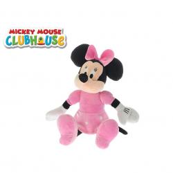 Minnie - pluszak 30cm 0m+