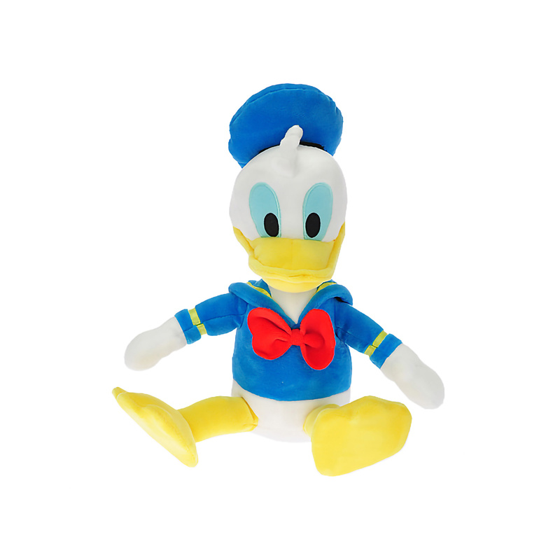 Pluszowy Donald 40 cm 0m+