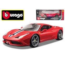 Bburago 1:18 Ferrari 458 Speciale