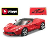 BBurago Model Ferrari Laferrari 1:43