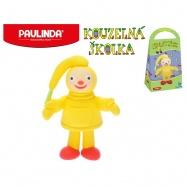Paulinda František Kouzelná školka 28g+8g v krabičce