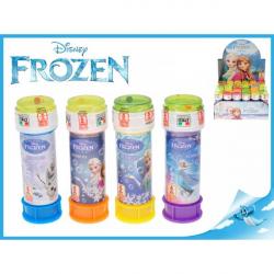 Bańki mydlane Frozen 60ml