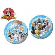 Looney Tunes míč 23cm 10m+ v síťce