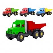 Auto nákladní 77cm 4barvy