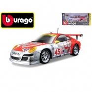 Bb 1:24 Race Porshe 911 Gt3 Rsr
