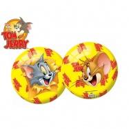 T & J lopta 23cm Tom & Jerry 10m + v sieťke