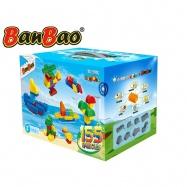 BanBao stavebnice Young Ones kostky velké 155 ks