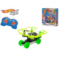 Hot Wheels Quad Racerz auto dron