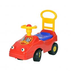 Samochód plastikowy 54xx23cm