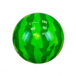 Piłka 23cm - arbuz