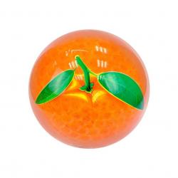 Piłka 23cm - pomarańcza