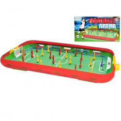 Futbalová aréna v krabičke