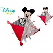 Mickey Mouse Baby usínáček 0m + na karte