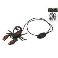 Škorpion skákající 12cm v sáčku