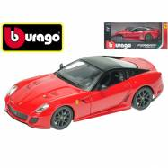 Bburago 1:24 Ferrari 599 GTO v krabičke