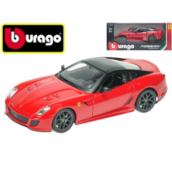 BBU 1:24 Ferrari 590 GTD
