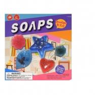Sada na výrobu mydla 250gr s príslušenstvom v krabičke