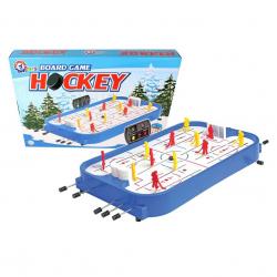 Hokej stolní hra 53x37,5x7cm v krabičce