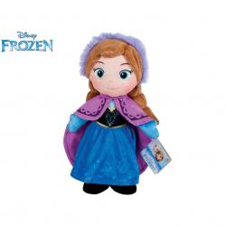 Frozen Anna plyšová 30cm 0m +