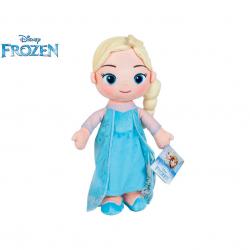 Pluszowa Elsa 30cm