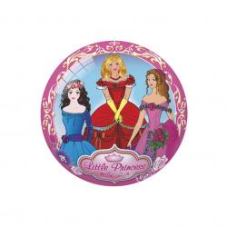Piłka księżniczka 23 cm