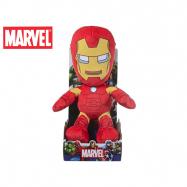 Avengers Ironman plyšový 34cm v krabičce 0m+