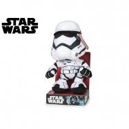 Star Wars Stormtrooper plyšový 30cm v krabičce 0m+