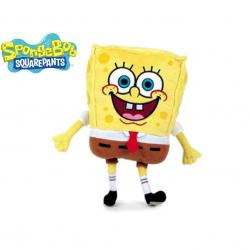 SpongeBob plyšový 17cm 0m+