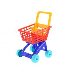 Wózek sklepowy 40x33x58 cm