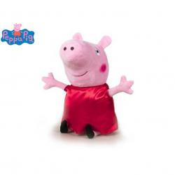 Peppa Pig - Pepina plyšová 31cm 0m+