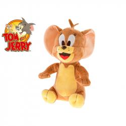T&J Jerry plyšový 28cm sedící 0m+