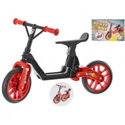 Rowerek dla dzieci 82x47x52 cm do 30 kg