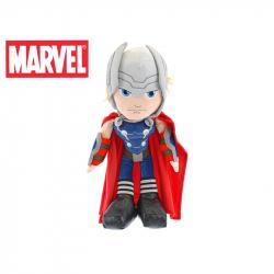 Hrdinové Marvel plyšový Thor 56cm 12m+