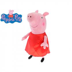 Peppa Pig - Pepina plyšová 42cm 0m+