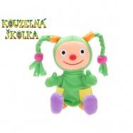 Pluszak 37cm - Fanynka