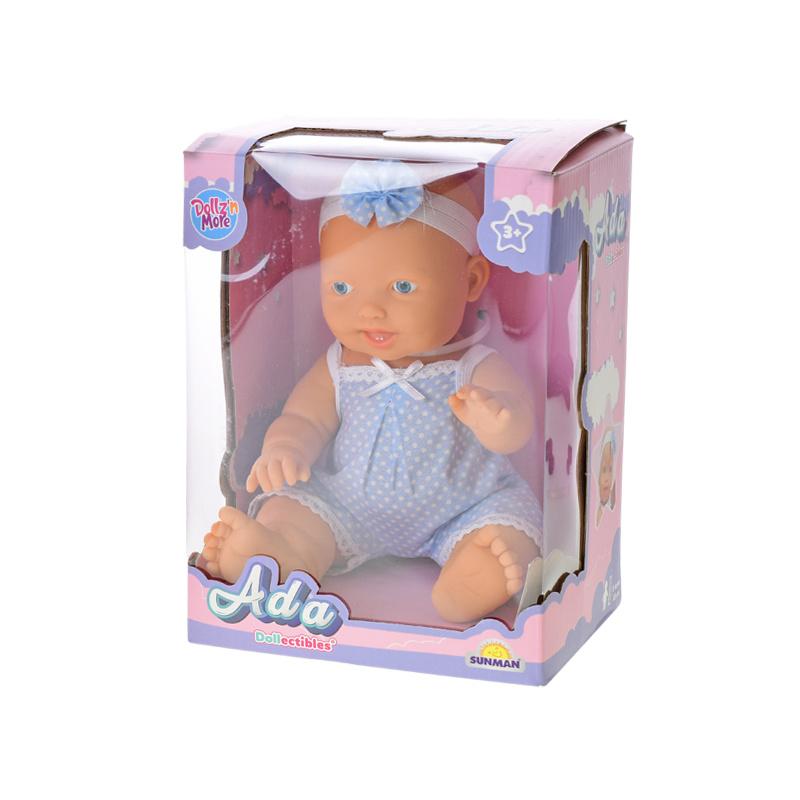 Lalka Ada 23 cm w pudełku
