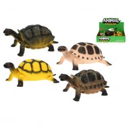 Żółwie plastikowe 12 cm