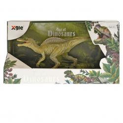 Dinosaurus Spinosaurus 18cm v krabičce
