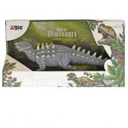 Dinosaurus Struthiosaurus 22cm v krabičce