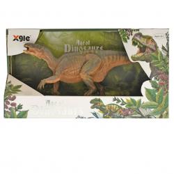 Dinosaurus Hadrosaurus 23cm v krabičce