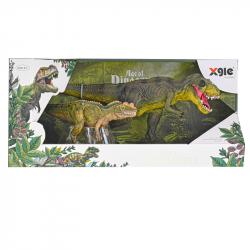 Dinosaurus 20-30cm 2ks v krabičke