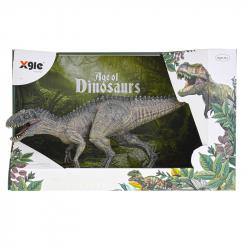 Dinosaurus Allosaurus 36cm v krabičke