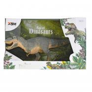 Dinozaur Tyrannosaurus rex 34 cm w pudełku