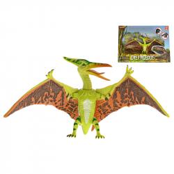 Dinosaurus Pteranodon 26cm v krabičke